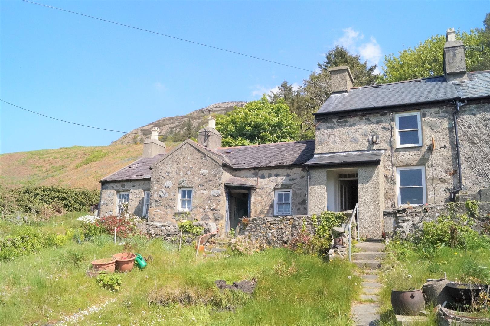 Boduan, Pwllheli - £140,000/Informal tender